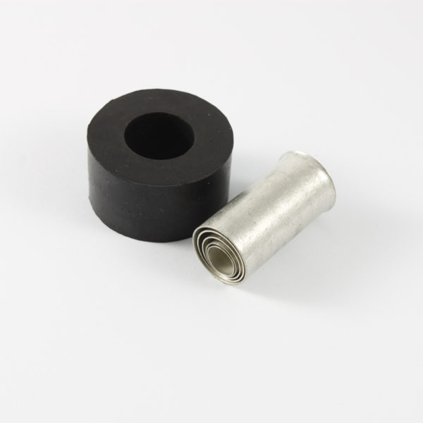 Powersafe Reduction Sleeve Kit R25 25mm²