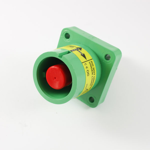 Powersafe Green Source Panel Mount
