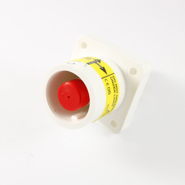 Powersafe Panel Source WHT Line 2 500A