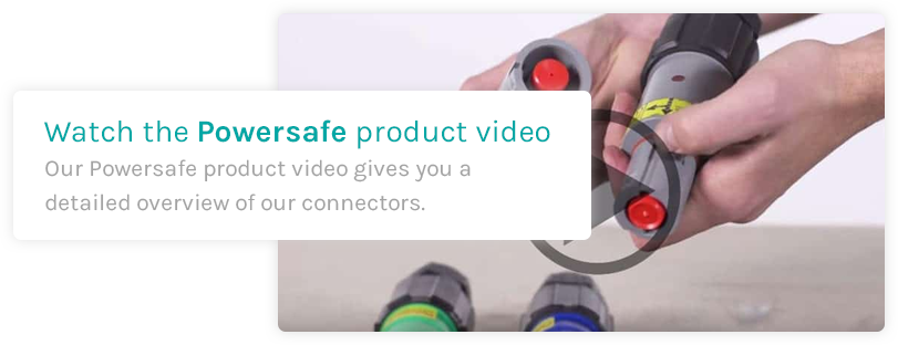 Powersafe YouTube video