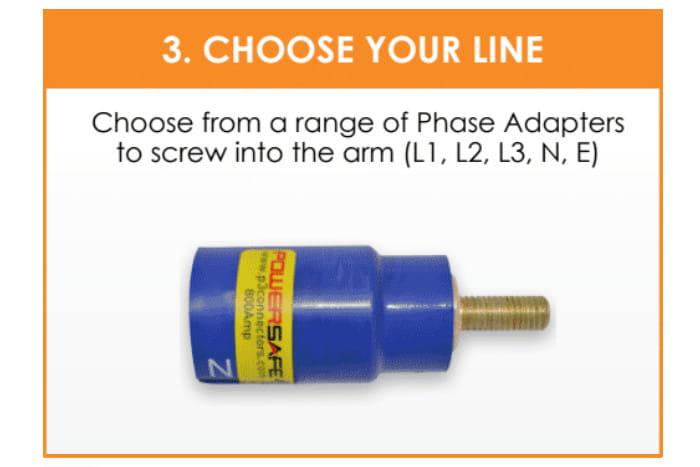 Choose Your Line